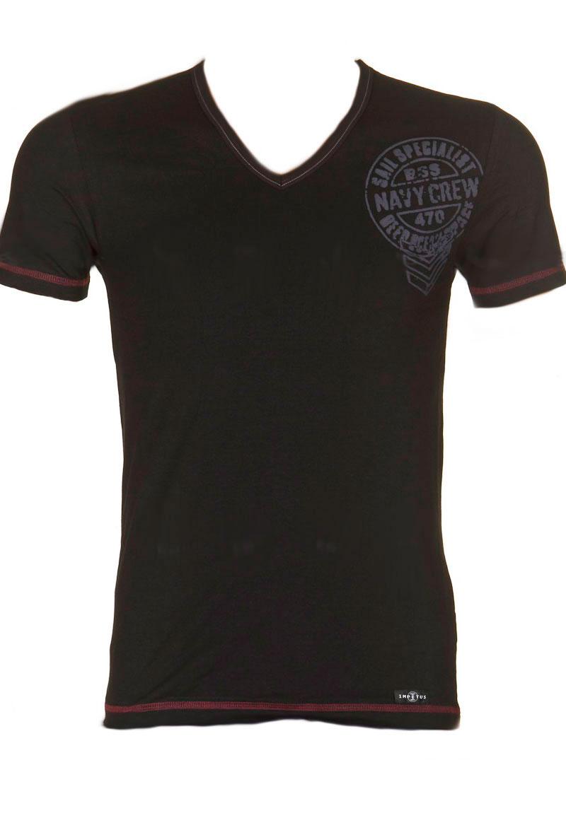 Мужские футболки impetus